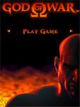 Carátula de God of War: Betrayal