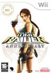 Car�tula de Tomb Raider: Anniversary