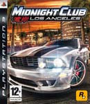 Car�tula de Midnight Club: Los �ngeles