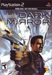 Carátula de Syphon Filter: Dark Mirror para PlayStation 2
