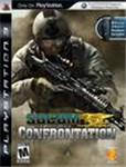 Carátula de Socom: Confrontation para PlayStation 3
