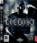 Carátula de The Chronicles of Riddick: Assault on Dark Athena para PlayStation 3