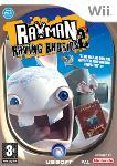 Carátula de Rayman Raving Rabbids 2