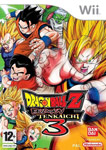 Car�tula de Dragon Ball Z: Budokai Tenkaichi 3