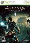 Car�tula de ArcaniA: Gothic 4 para Xbox 360