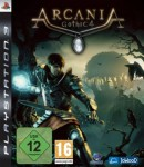 Carátula de ArcaniA: Gothic 4 para PlayStation 3