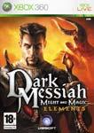 Carátula de Dark Messiah of Might & Magic Elements