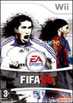 Carátula de FIFA 08