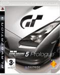 Carátula de Gran Turismo 5: Prologue para PlayStation 3