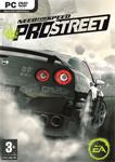 Carátula de Need for Speed: ProStreet para PC