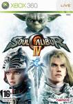 Carátula de Soul Calibur IV para Xbox 360