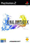 Carátula de Final Fantasy X