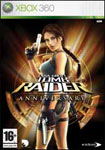 Carátula de Tomb Raider: Anniversary para Xbox 360