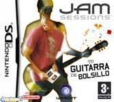 Car�tula de Jam Sessions