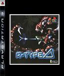 Carátula de R-Type Delta para PS3-PS Store