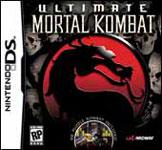 Carátula de Ultimate Mortal Kombat