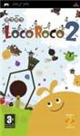 Carátula de LocoRoco 2