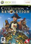 Carátula de Sid Meier's Civilization Revolution para Xbox 360