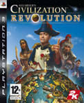 Car�tula de Sid Meier's Civilization Revolution para PlayStation 3