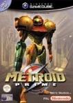 Carátula de Metroid Prime para GameCube