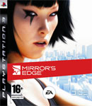Carátula de Mirror's Edge para PlayStation 3