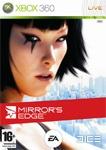 Car�tula de Mirror's Edge para Xbox 360