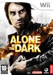 Carátula de Alone in the Dark para Wii