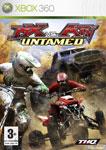 Carátula de MX vs ATV Untamed