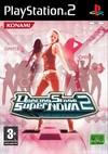 Carátula de Dancing Stage SuperNOVA 2 para PlayStation 2