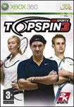 Carátula de Top Spin 3 para Xbox 360