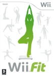 Car�tula de Wii Fit