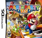 Carátula de Mario Party DS