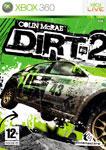 Carátula de Colin McRae: DiRT 2 para Xbox 360