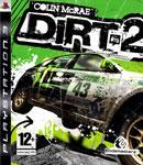 Carátula de Colin McRae: DiRT 2 para PlayStation 3