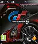 Car�tula de Gran Turismo 5 para PlayStation 3