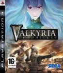 Car�tula de Valkyria Chronicles