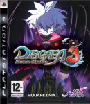 Car�tula de Disgaea 3: Absence of Justice