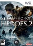 Carátula de Medal of Honor Heroes 2