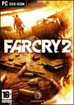 Carátula de Far Cry 2 para PC