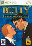 Car�tula de Bully: Scholarship Edition para Xbox 360