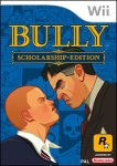 Carátula de Bully: Scholarship Edition para Wii
