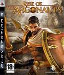 Carátula de Rise of the Argonauts para PlayStation 3