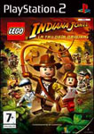 Carátula de Lego Indiana Jones: La Trilogía Original para PlayStation 2