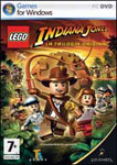 Carátula de Lego Indiana Jones: La Trilogía Original para PC