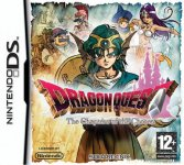 Carátula de Dragon Quest IV: Capítulos de los elegidos para Nintendo DS