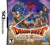 Carátula de Dragon Quest VI: Los Reinos Oníricos para Nintendo DS