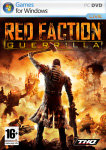 Car�tula de Red Faction: Guerrilla para PC