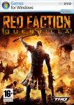 Carátula de Red Faction: Guerrilla para PC