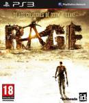 Carátula de Rage para PlayStation 3