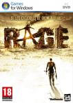 Carátula de Rage para PC